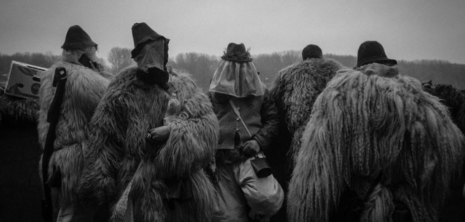 «Зимние сказки» Андраша Фекете