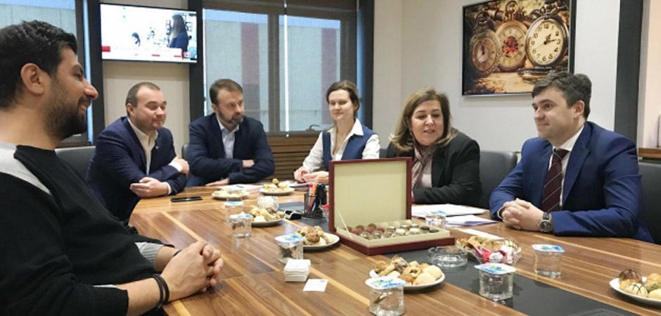 Делегация Ивановской области посетила Турцию
