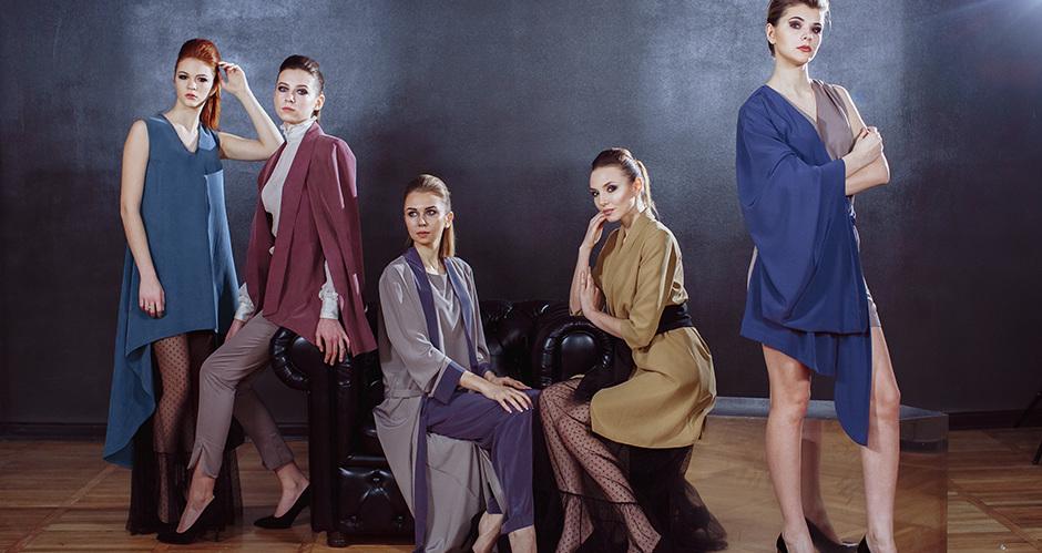 Naira Arutyunian – роскошная одежда премиум-класса для женщин