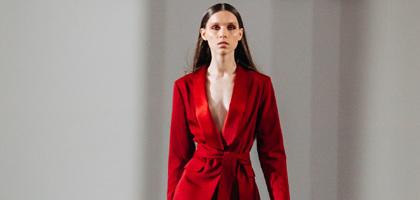 Модный дом KOGEL откроет St. Petersburg Design Week
