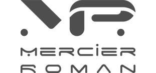 Логотип Mercier Roman