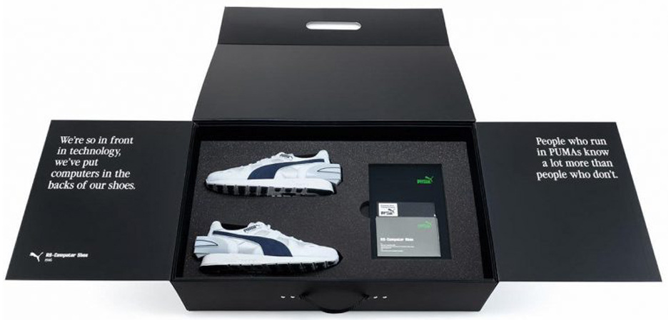 Puma RS-Computer 2018 limited edition
