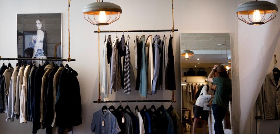 Баинг и ассортиментная политика в индустрии моды