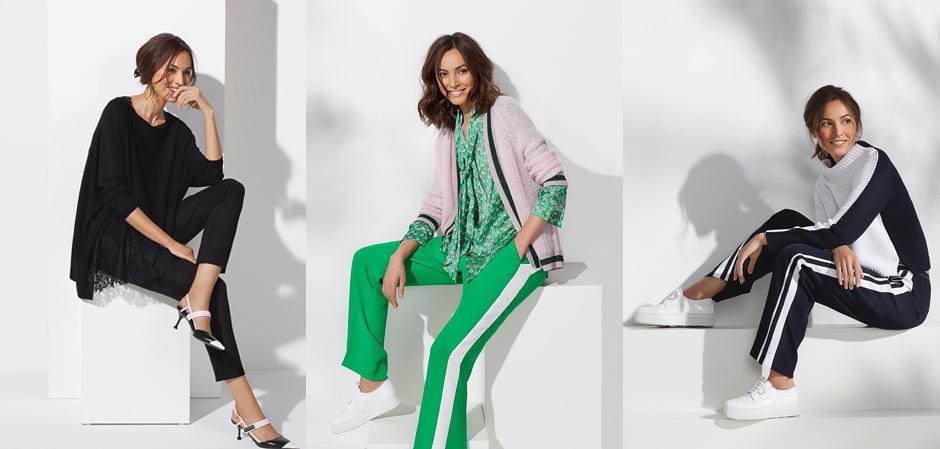 Новая коллекция бренда SEM PER LEI сезона осень-зима 2019/20
