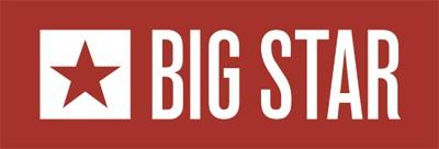 Логотип бренда BIG STAR Limited