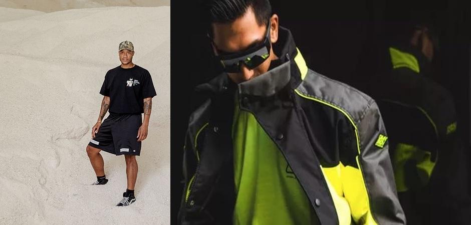 Heron Preston и японские дизайнеры на Парижской Неделе мужской моды представят свои новые коллекции